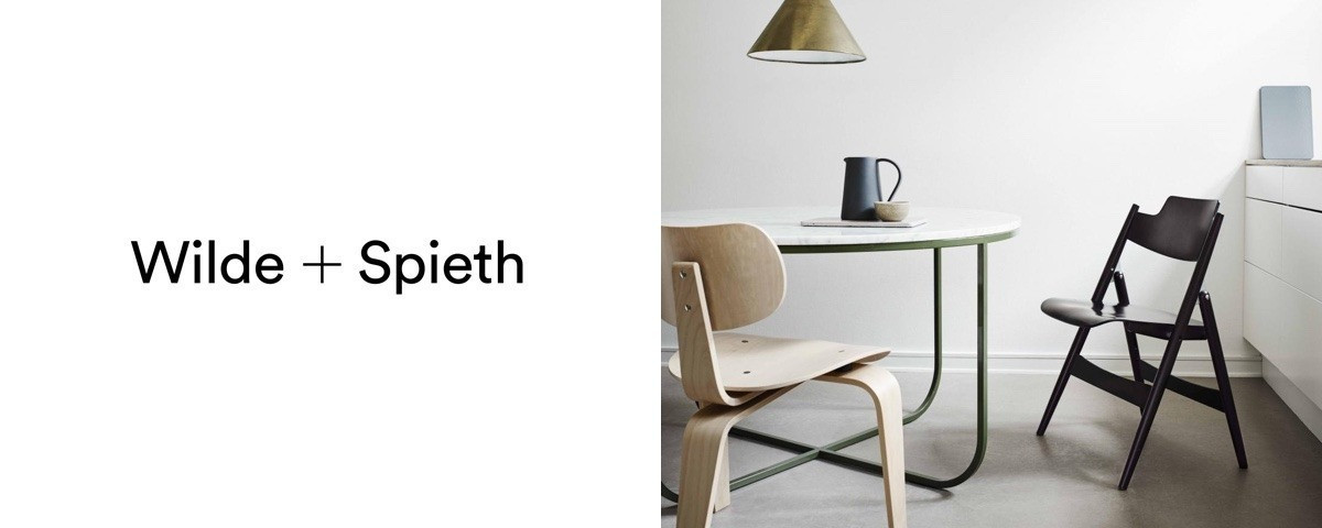 Wilde+Spieth / ワイルド アンド スピース