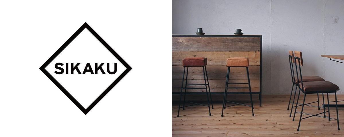 SIKAKU / シカク