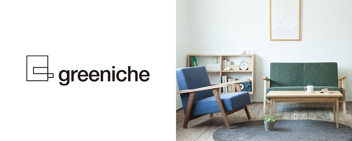 greeniche original furniture / グリニッチ オリジナル ファニチャー