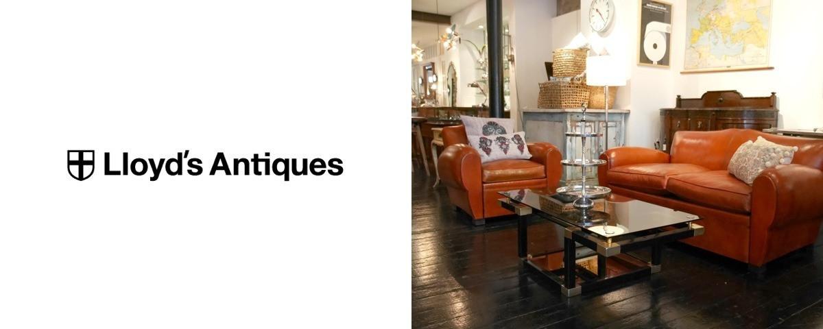 Lloyd's Antiques / ロイズ・アンティークス