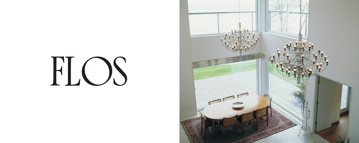 FLOS / フロス