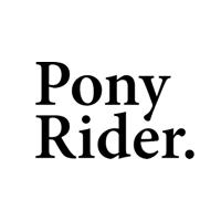 Pony Rider.