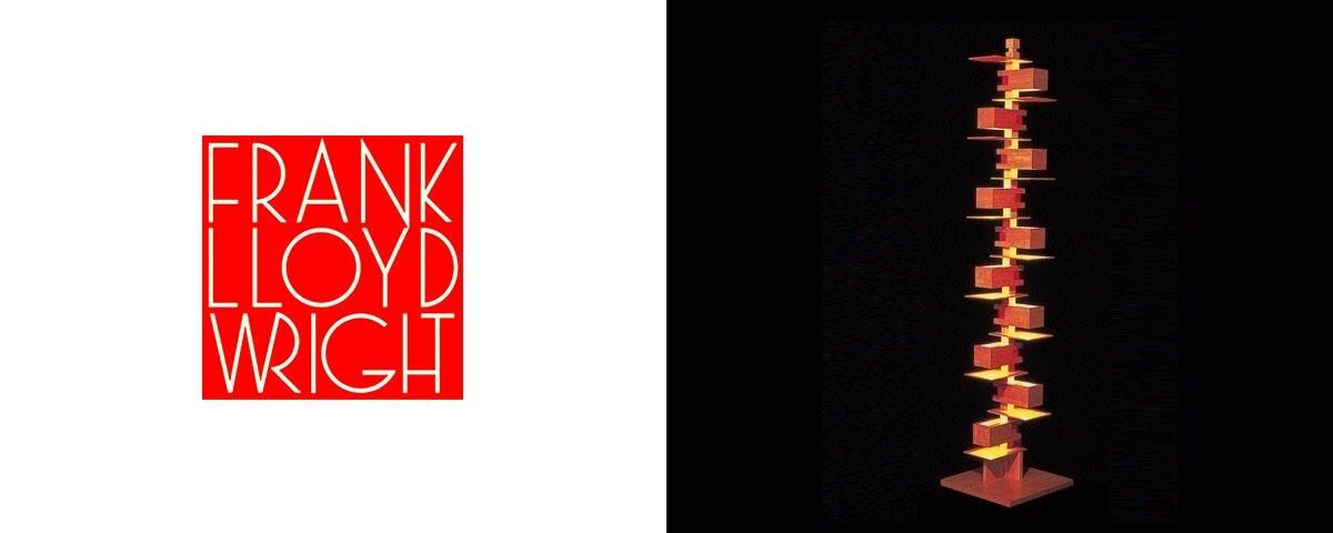 FRANK LLOYD WRIGHT / フランク・ロイド・ライト