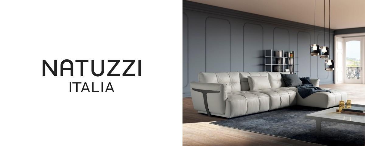 NATUZZI ITALIA / ナツッジ イタリア
