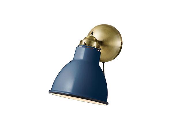 CUSTOM SERIES Classic Wall Lamp × Emission Steel
