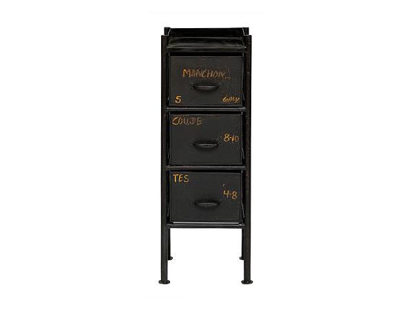 journal standard FurnitureGUIDEL 3 DRAWERS CHEST