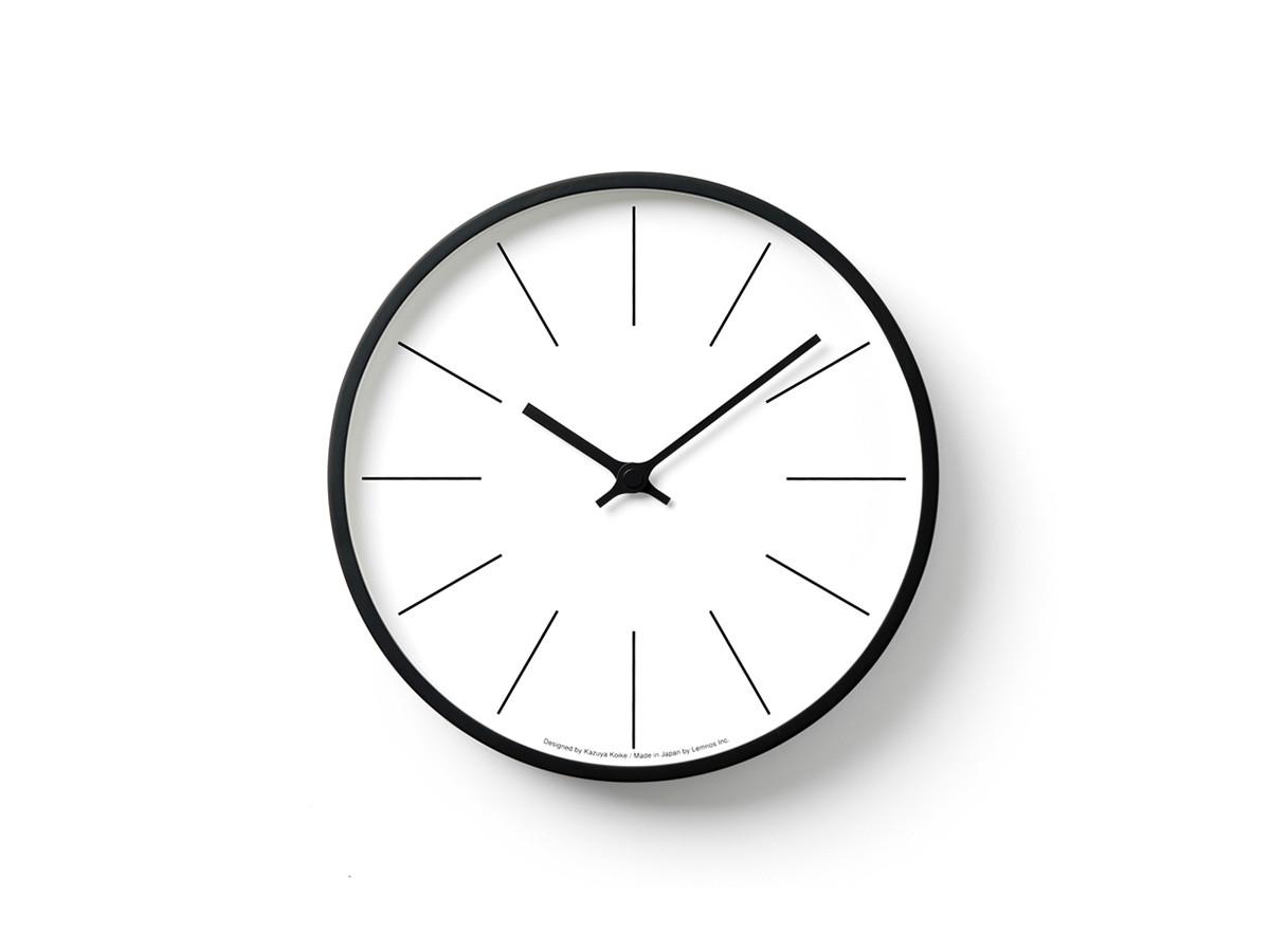 Lemnos 時計台の時計 ライン / レムノス 時計台の時計 ライン - インテリア・家具通販【FLYMEe】
