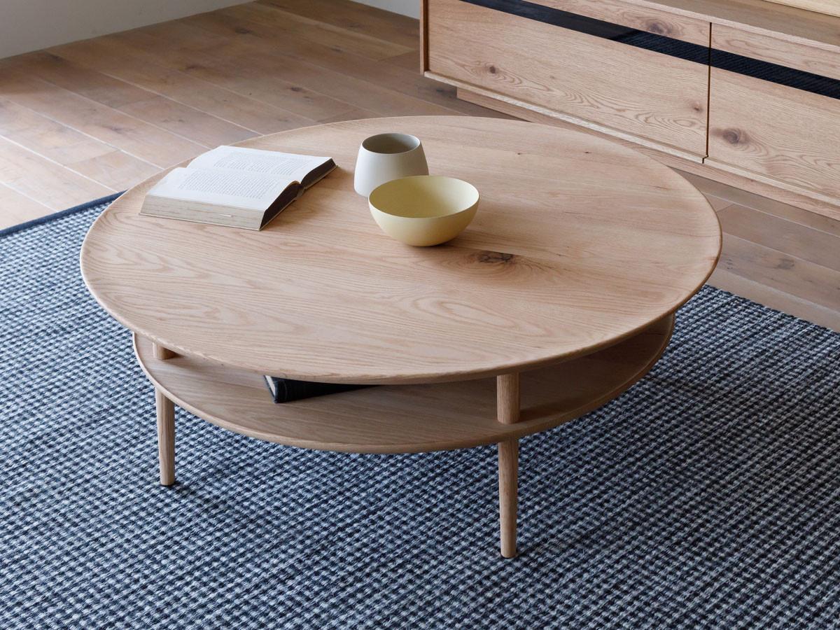 HIRASHIMALEGARE Circle Table