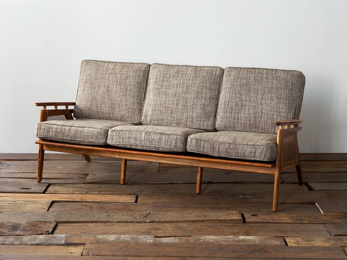 ACME FurnitureWICKER SOFA 3P