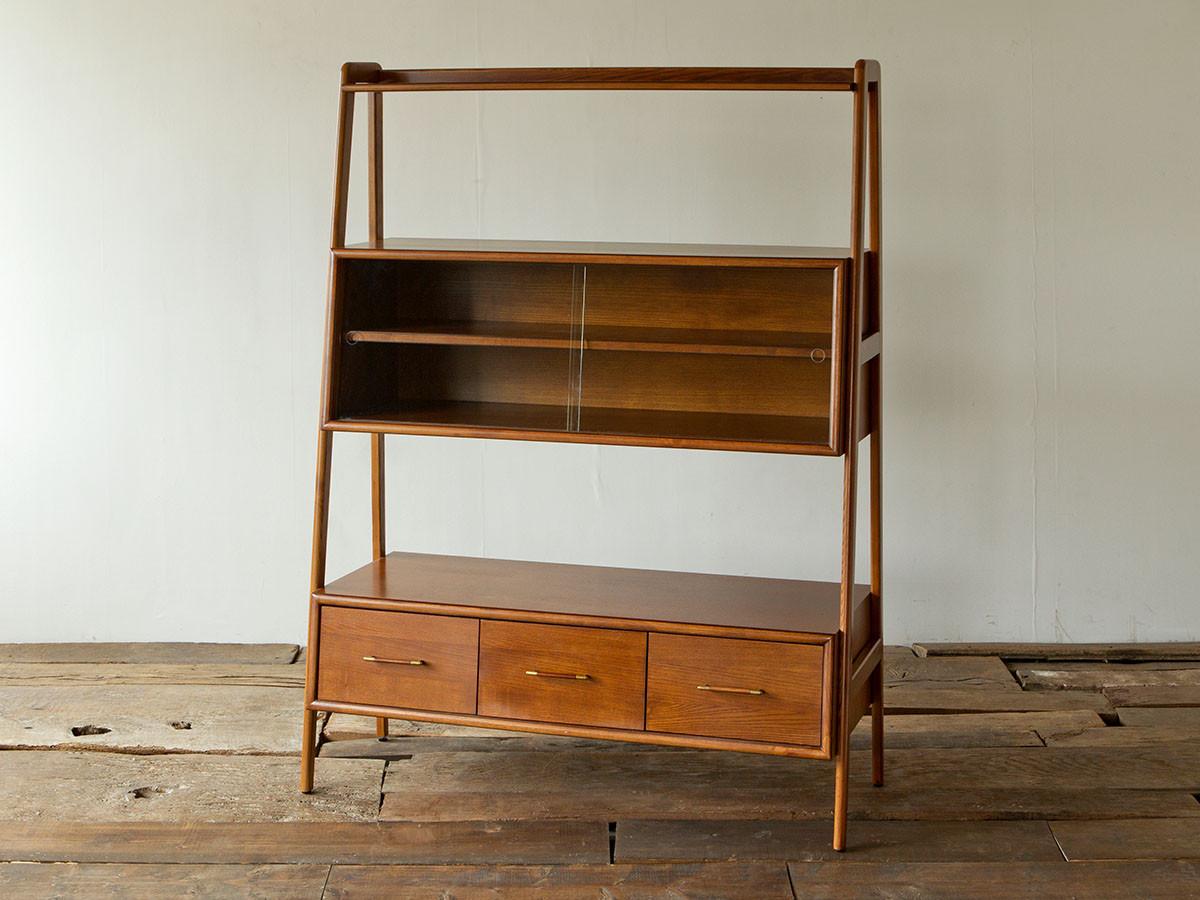 ACME FurnitureBROOKS OPEN SHELF