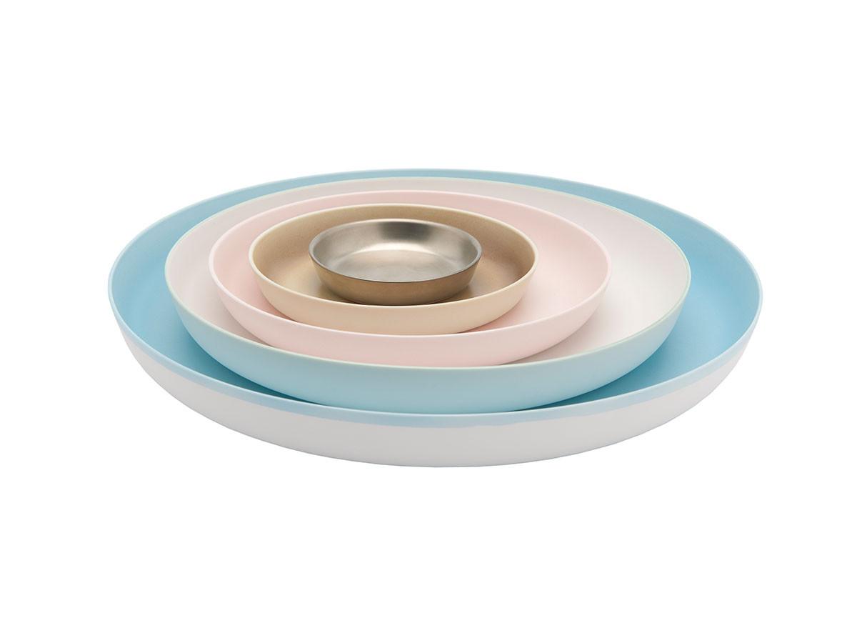 """1616 / S&B """"Colour Porcelain"""" S&B Deep Plate"""