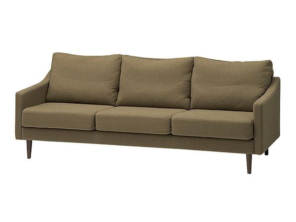 Sniff Sofa 3P