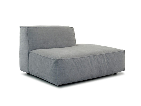 MILLER sofa open end