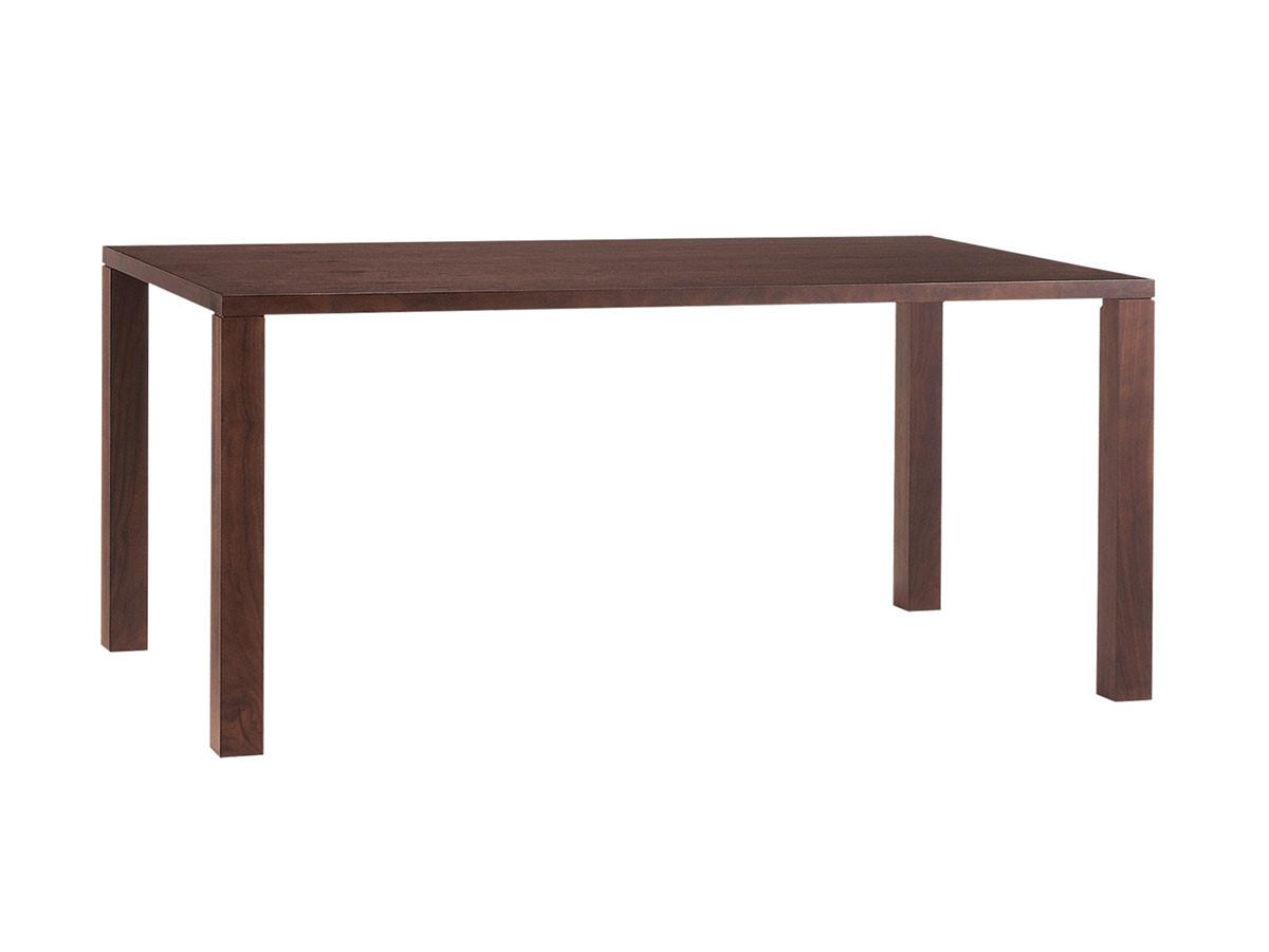 IDEEMARGOT SQUARE DINING TABLE 1600