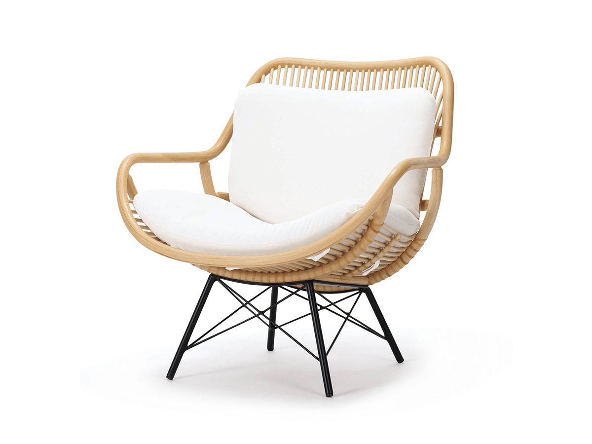 FLYMEe Villa LOUNGE CHAIR