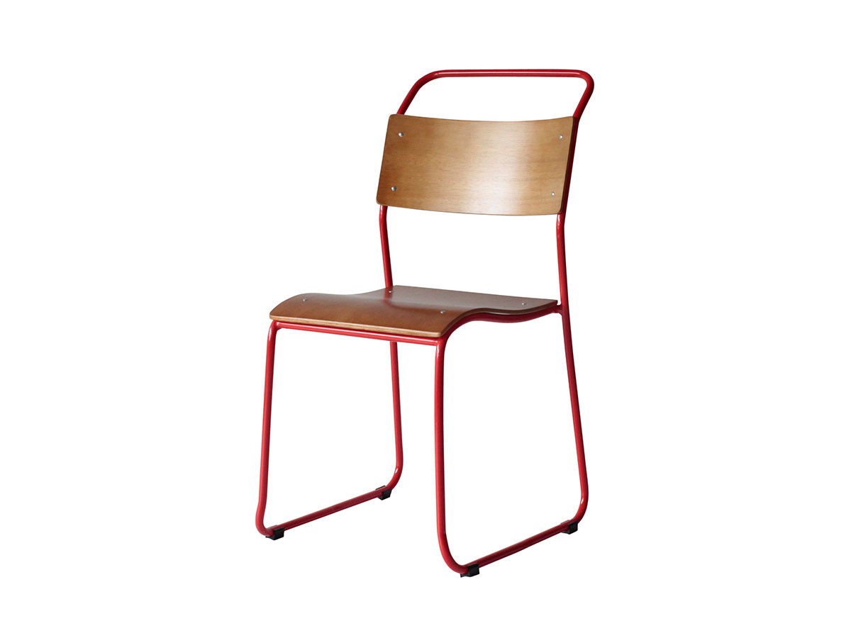 RP6 BRUNO CHAIR
