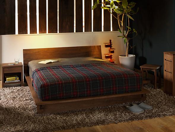 Master Wal「モアレス ベッド」