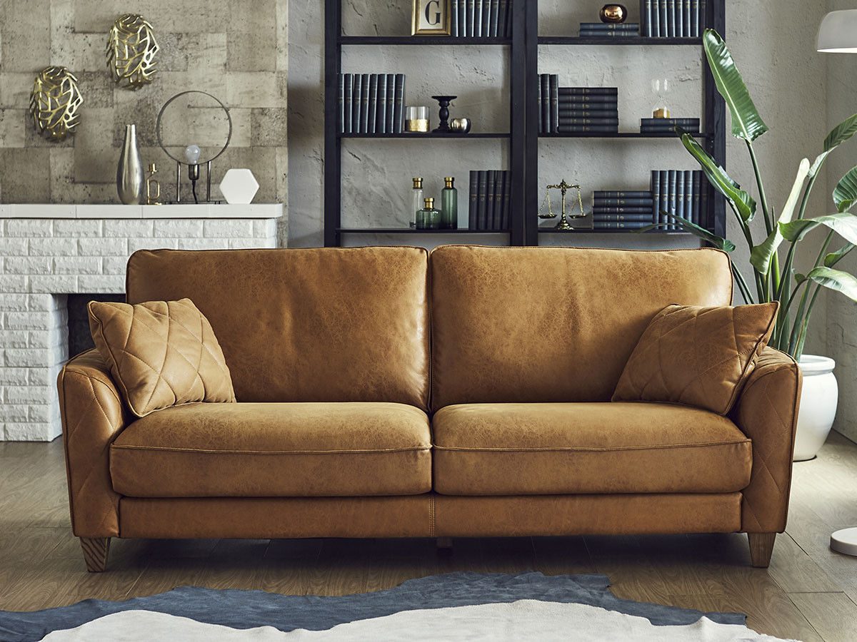 RELAX FORM COLUMBUS SOFA