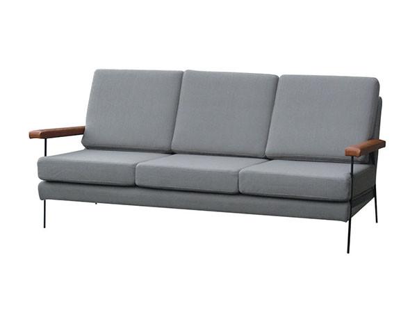 Cargo Sofa 3P