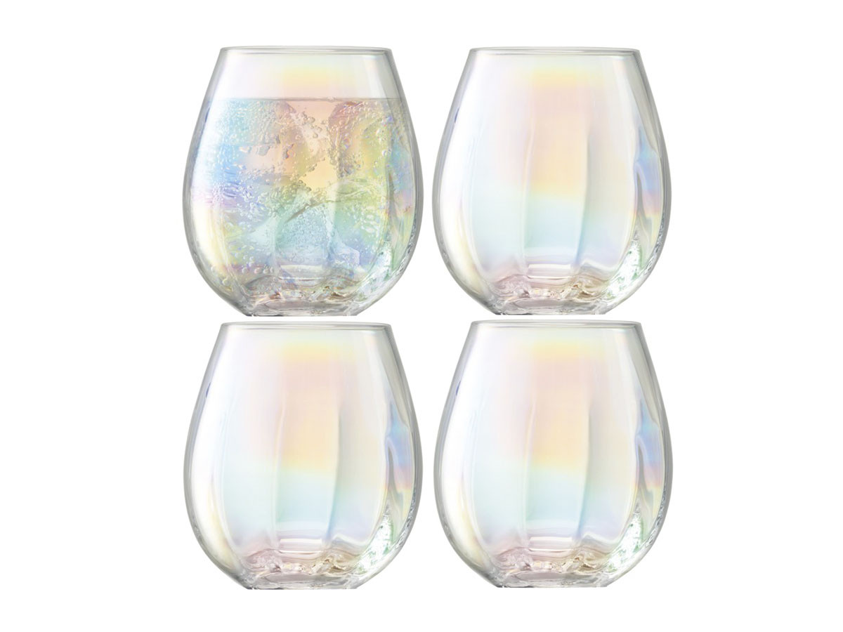 FLYMEe accessoire PEARL TUMBLER SET4