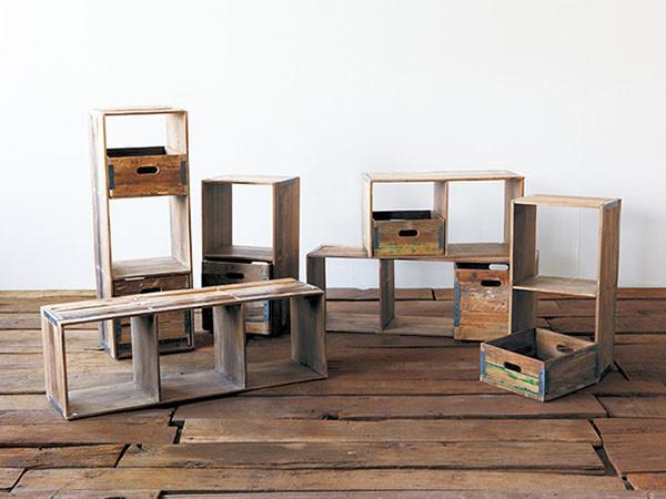 ACME FurnitureTROY OPEN SHELF