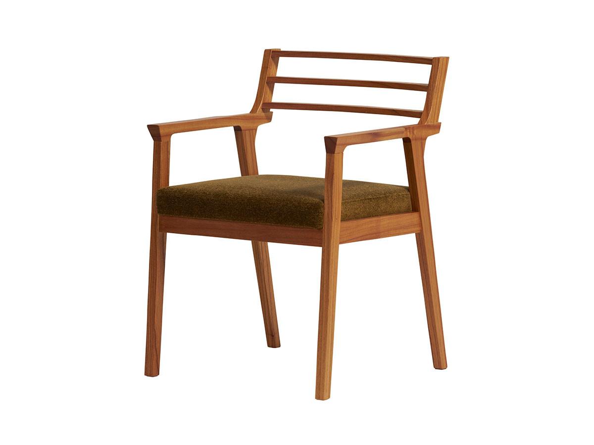 ibiza arm chair
