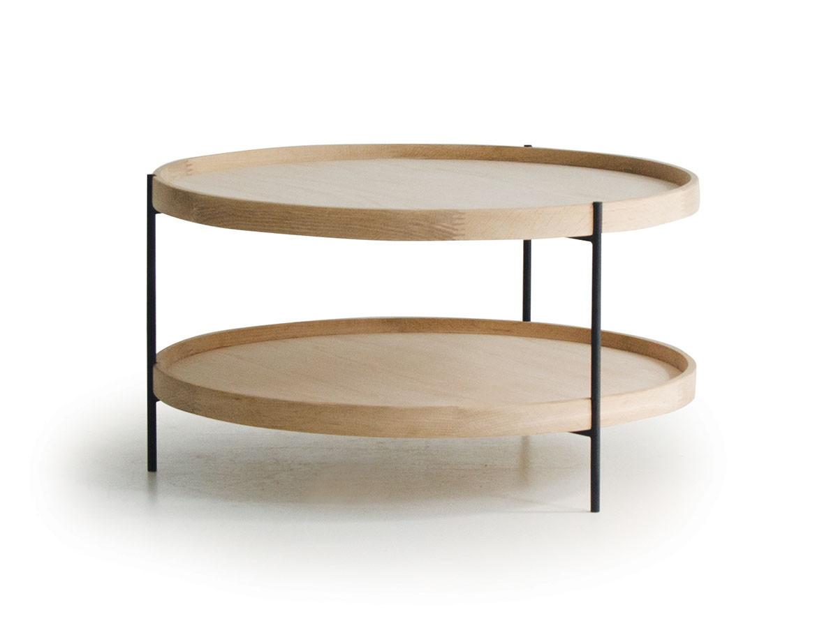 moda en casaHUMLA coffee table