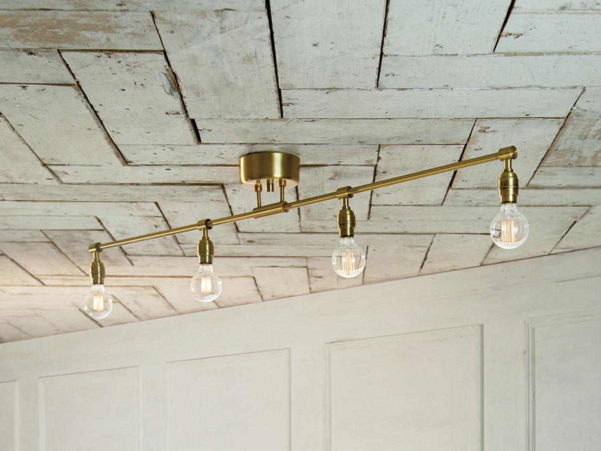 FLYMEe FactoryCeiling Lamp