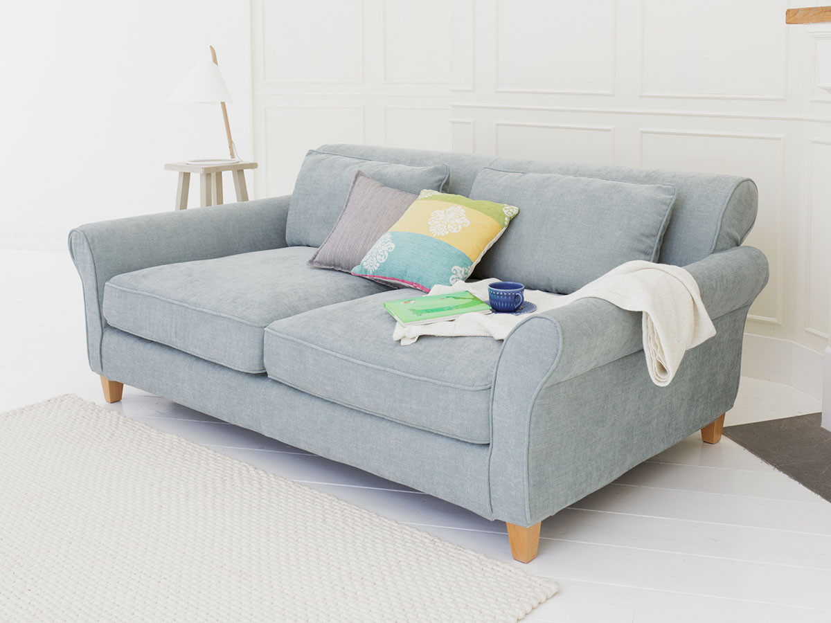 RELAX FORM PERCHA 3P SOFA
