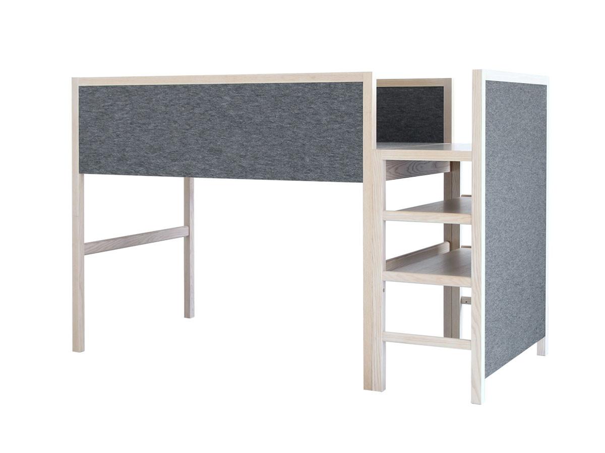 FLYMEe petitBed + Bed Shelf