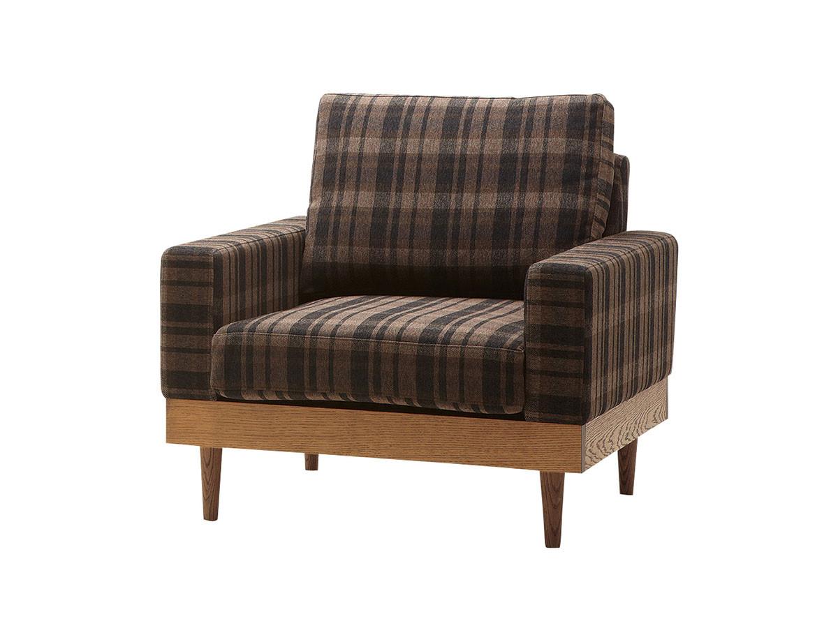 Maverick Sofa 1P