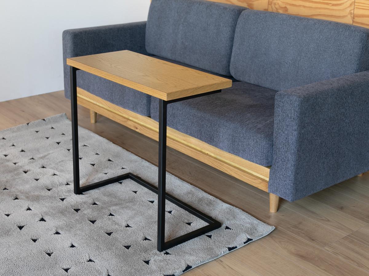 AddressHunt side table