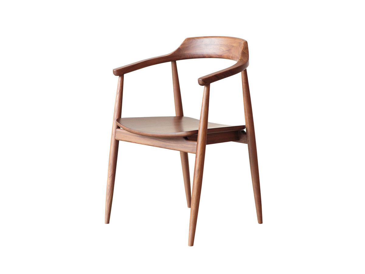 NOWHERE LIKE HOME ROSS Dining chair