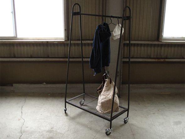 a.depecheiron hanger stand