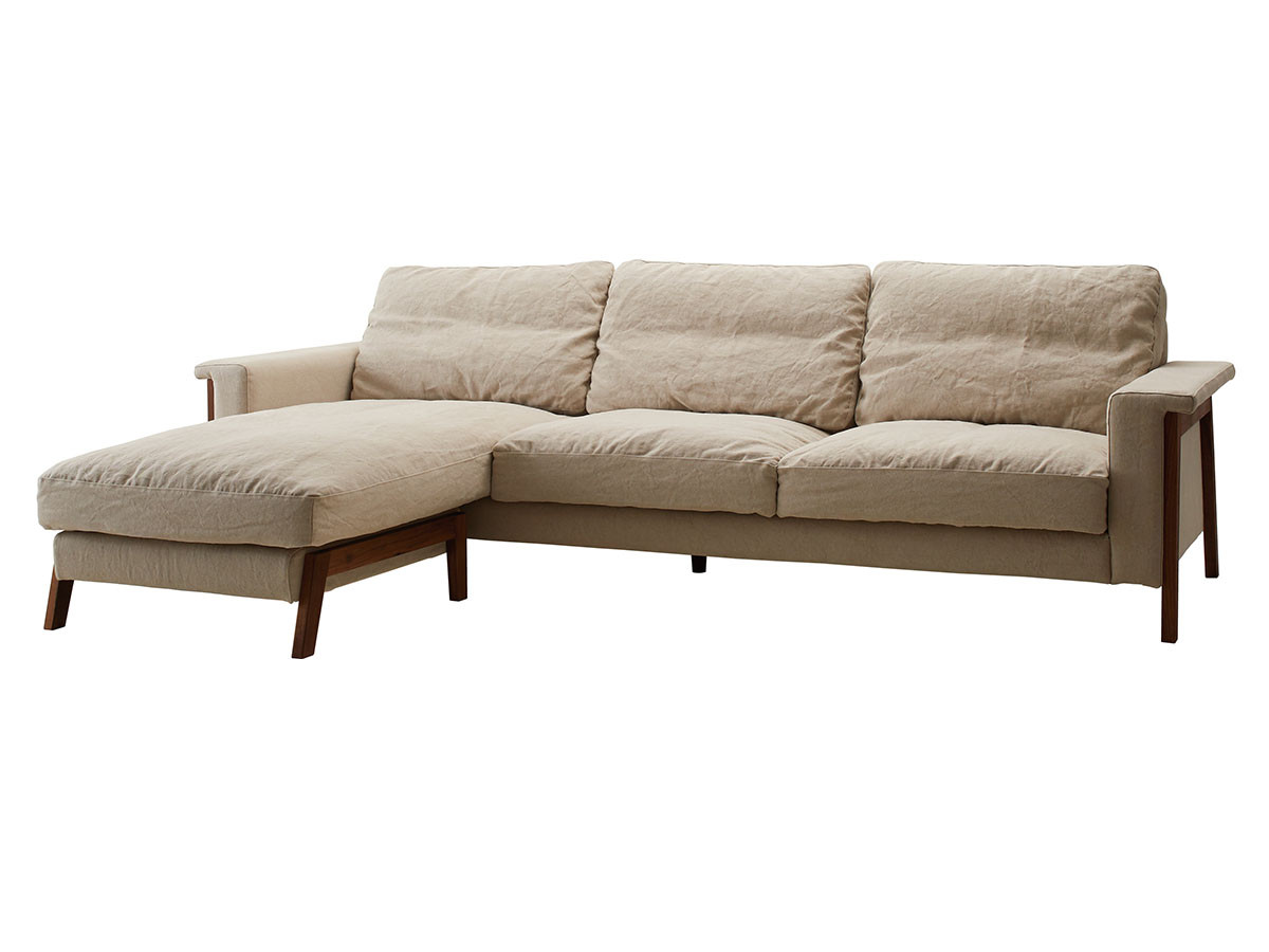 FLYMEe ParlorCloud Chaise longue sofa