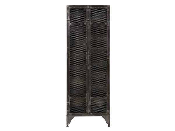 GUIDEL MESH LOCKER 2 DOORS