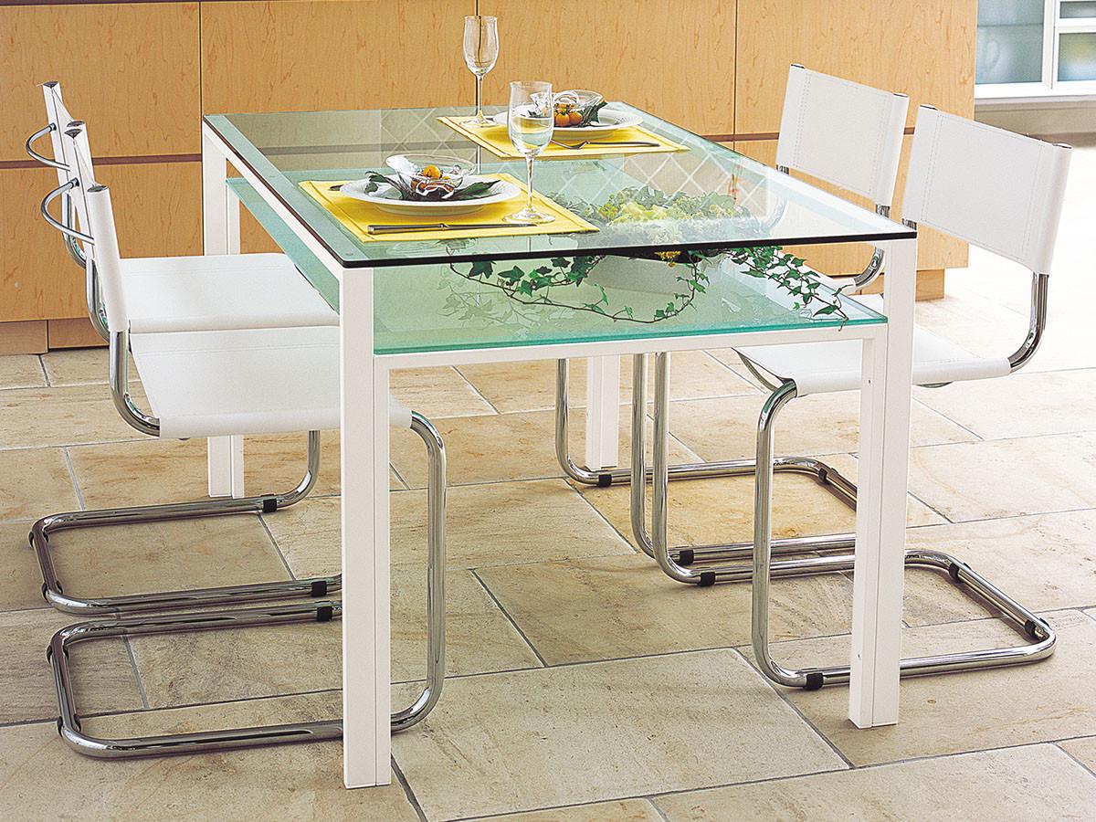 Flymee Noir Glass Dining Table W130  E3 83 95 E3 83 A9 E3 82 A4 E3 83 9f E3 83 Bc E3 83 8e E3 83 Af E3 83 Bc E3 83 Ab  E3 82 Ac E3 83 A9 E3 82 B9 E3 83 80 E3 82 A4 E3 83 8b E3 83 B3 E3 82 B0