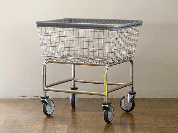 PACIFIC FURNITURE SERVICELAUNDRY CART