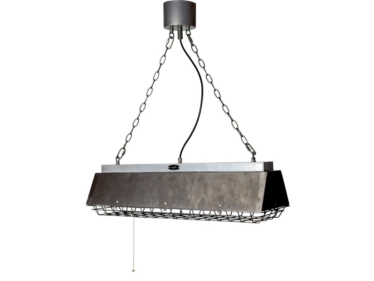 HERMOSACOMPTON LAMP