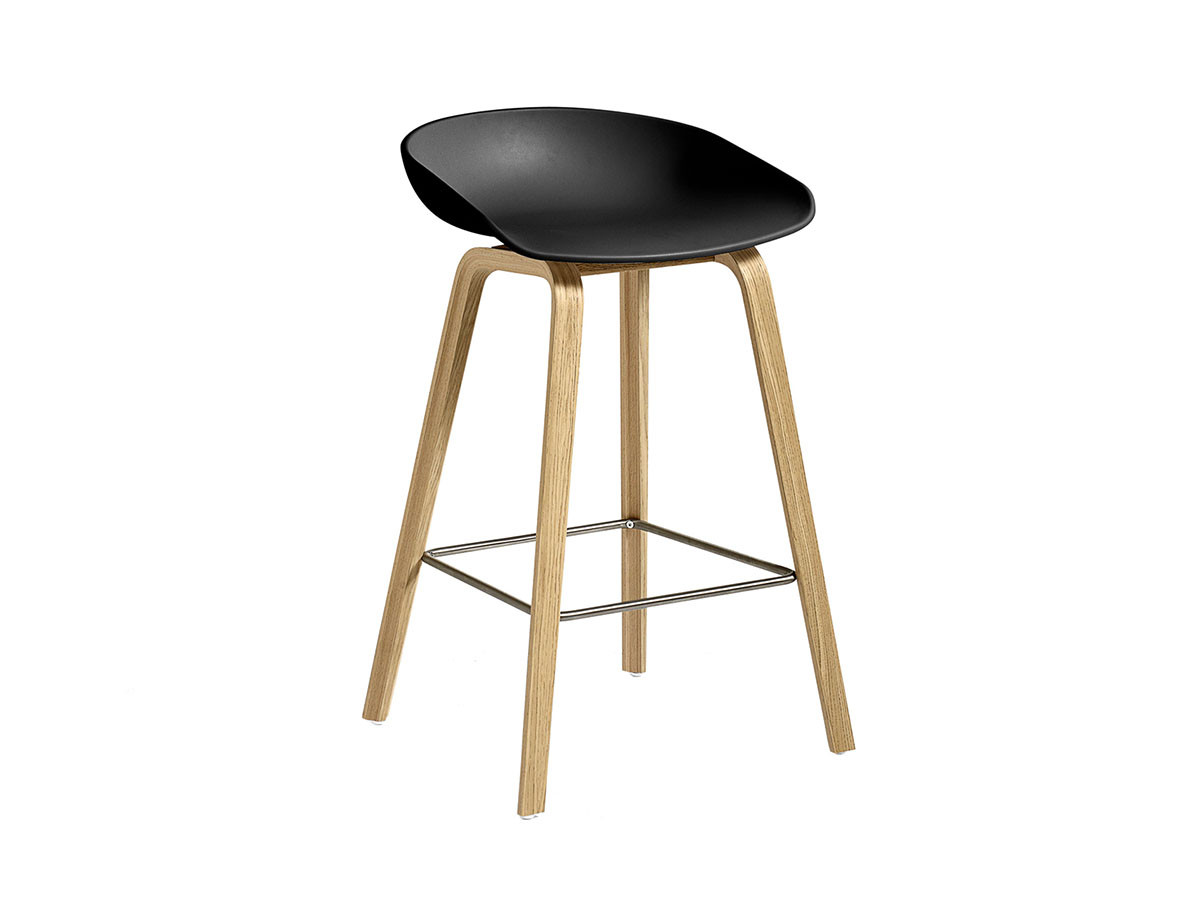 HAY ABOUT A STOOL AAS32 LOW H75