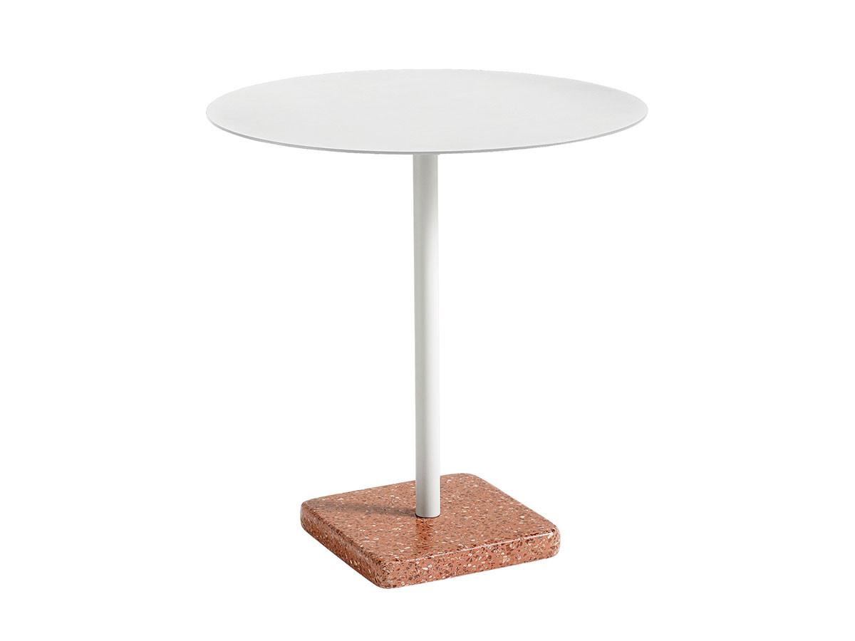 HAYTERRAZZO TABLE ROUND