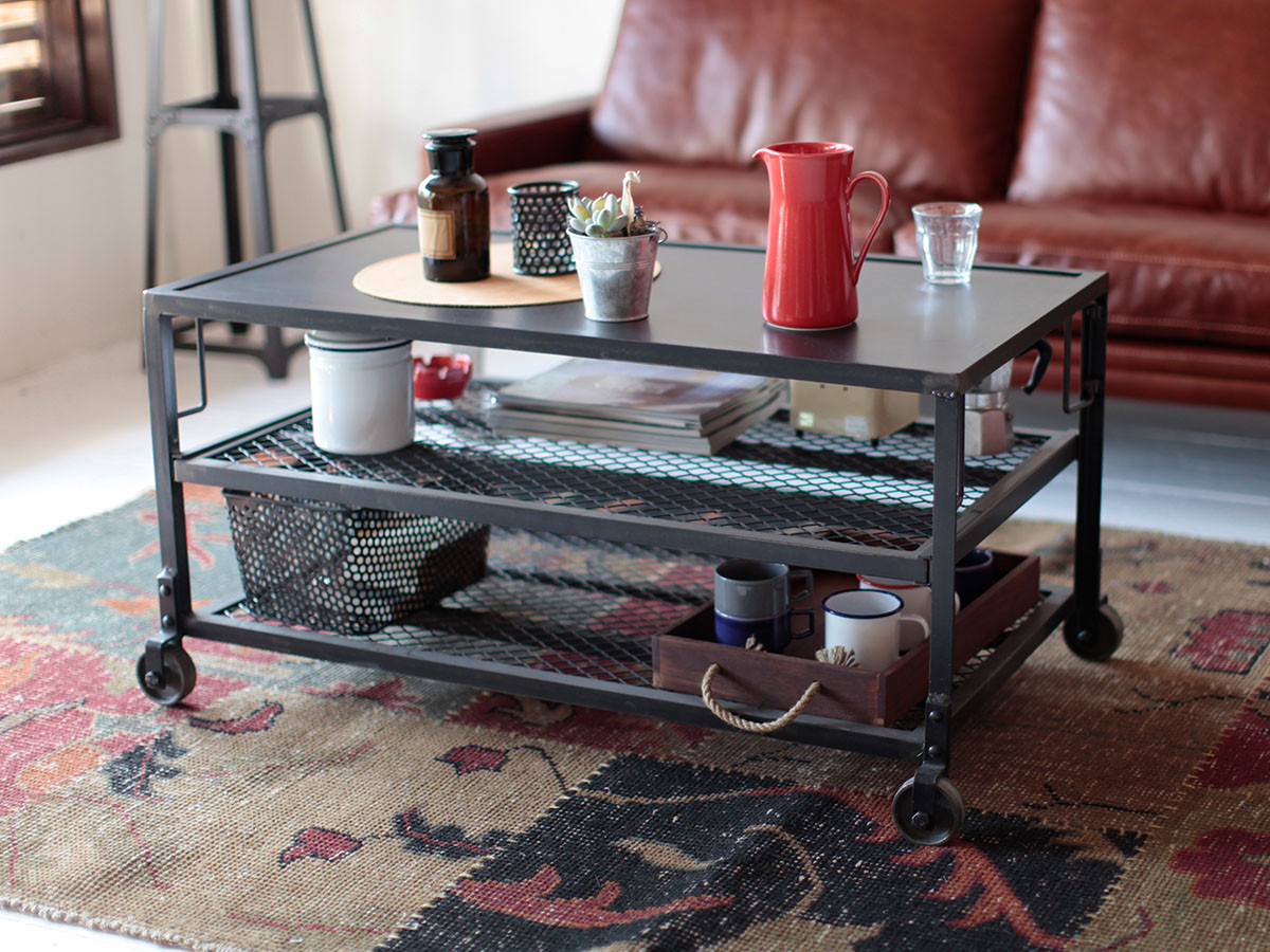 CAGO COFFEE TABLE