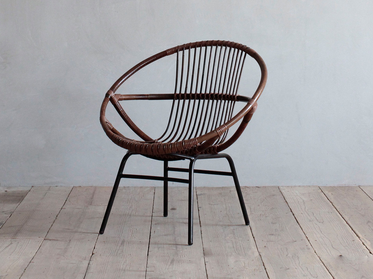 CRASH GATE BIZET CHAIR
