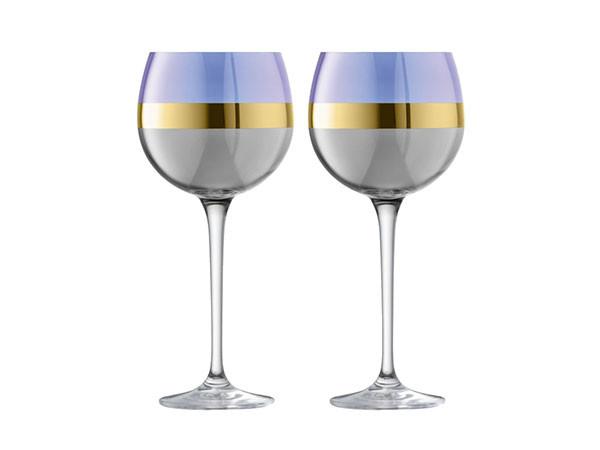 FLYMEe accessoireBANGLE BALLOON GLASS SET2