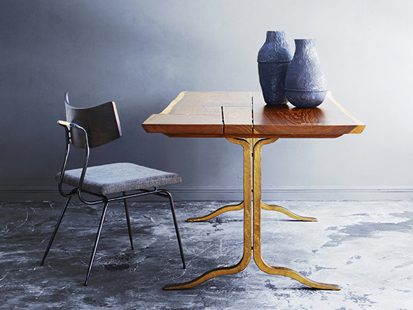 Square Roots Soli Chair スクエアルーツ ソリ チェアー(ファブリック) インテリア