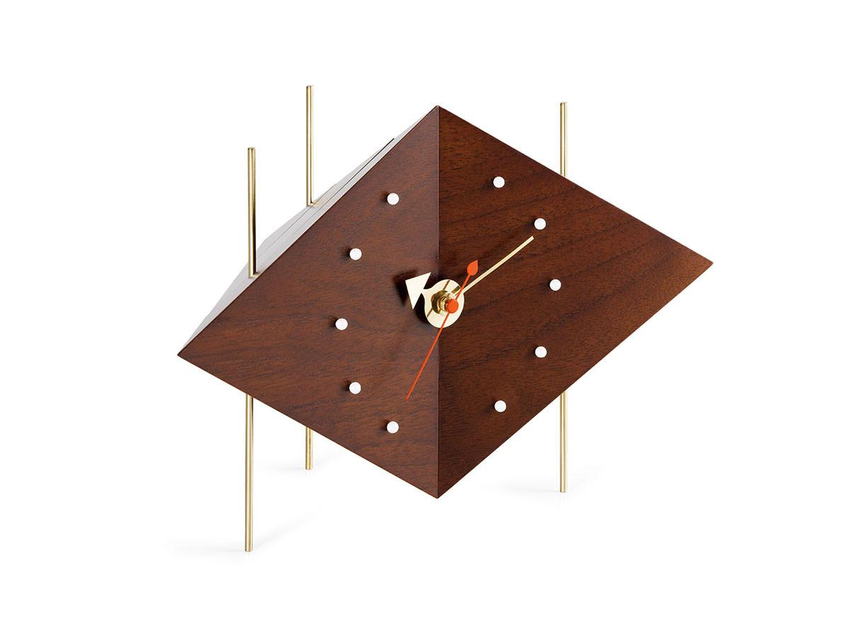 Desk Clocks Diamond Clock