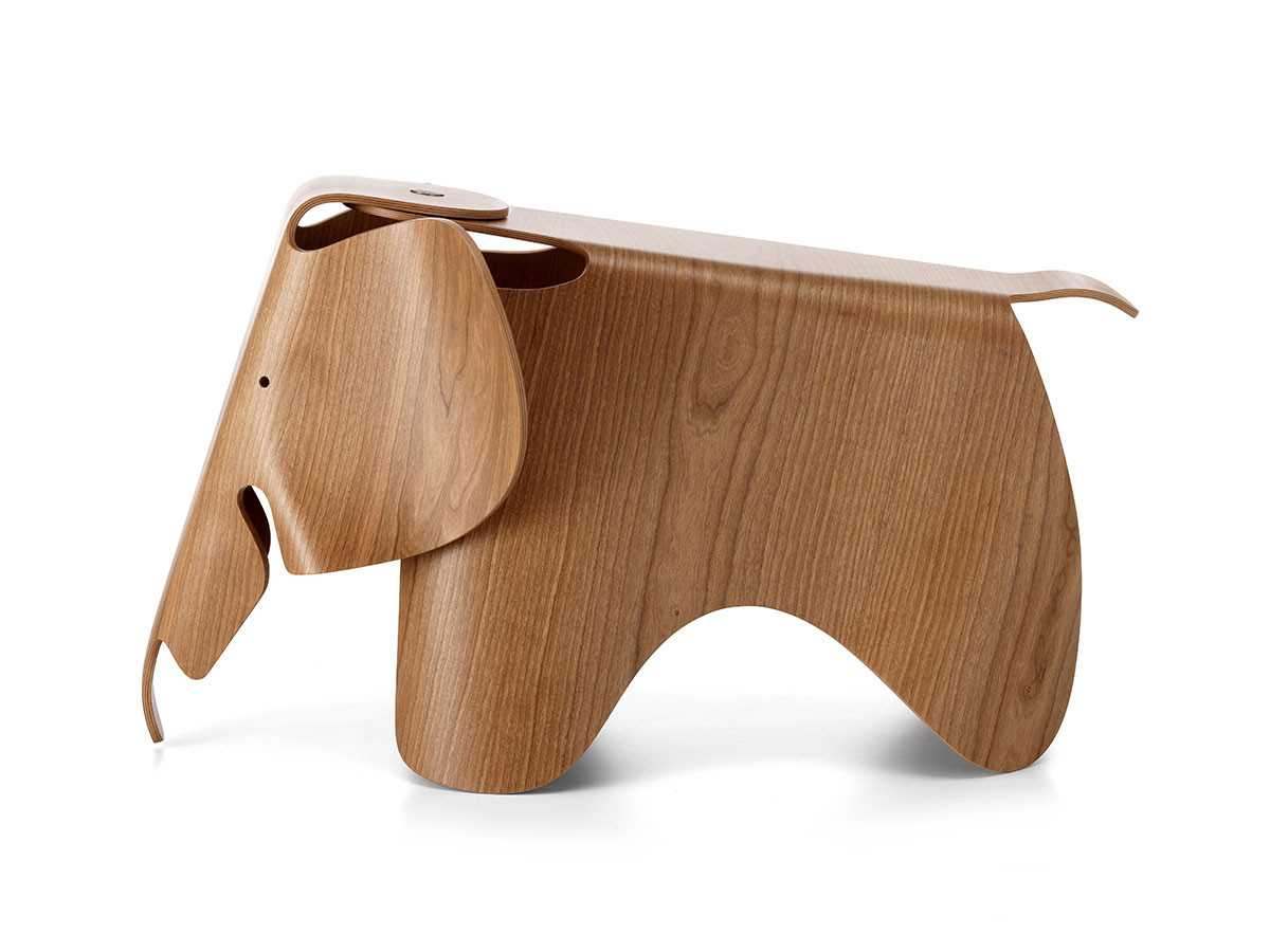 VitraEames Elephant(Plywood)