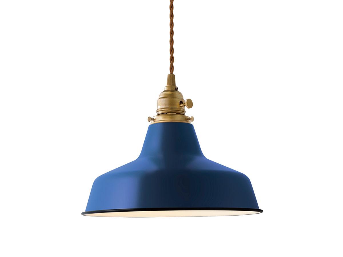 CUSTOM SERIES Brass Pendant Light × Railroad Mini