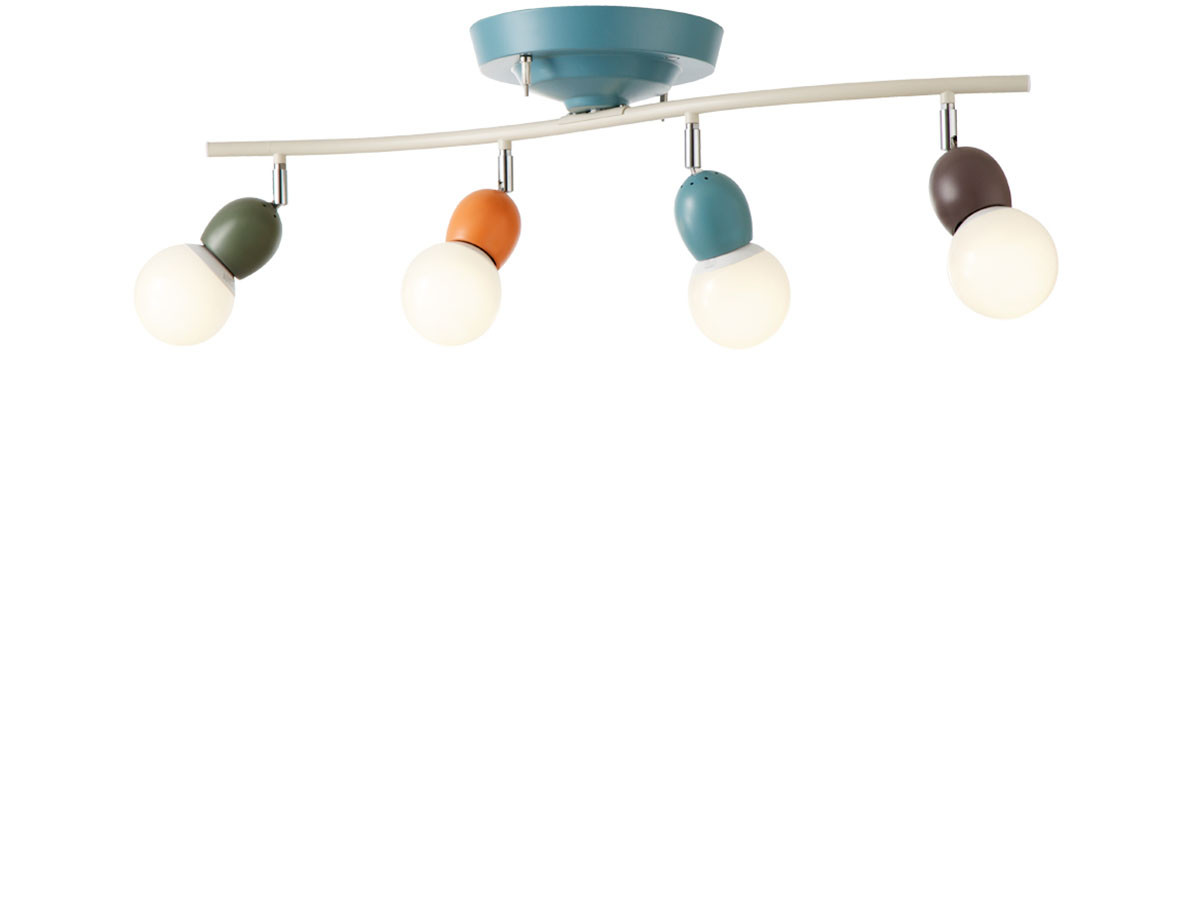FLYMEe FactoryAnnabell-remote ceiling lamp