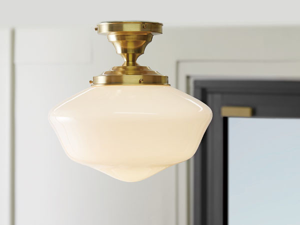 East college-ceiling lamp L
